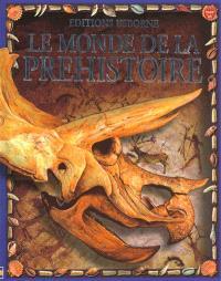 Le monde de la préhistoire