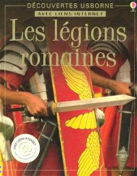 Les légions romaines