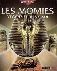 Les momies d'Egypte et du monde