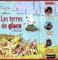 Les terres de glace