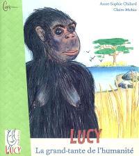 Lucy, la grand-tante de l'humanité
