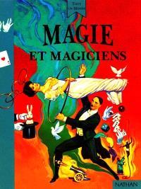 Magie et magiciens