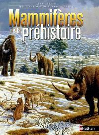 Mammifères de la préhistoire