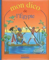 Mon dico de l'Egypte