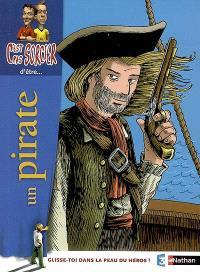 Un pirate