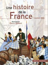 Une histoire de la France illustrée