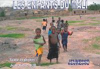 Les enfants du Mali