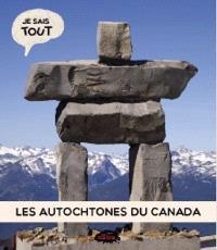 Les autochtones du Canada
