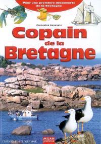Copain de la Bretagne : pour une première découverte de la Bretagne