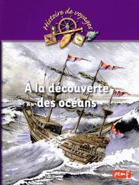 A la découverte des océans