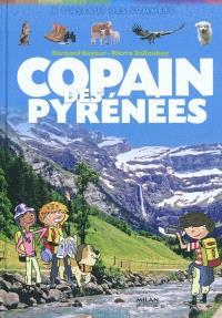 Copain des Pyrénées : le guide des petits Pyrénéens