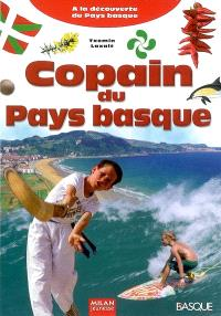 Copain du Pays basque : à la découverte du Pays basque