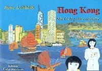 Hong Kong : Sha Li, la petite secouriste