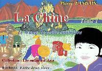 La Chine. Volume 1, Li Wang, la petite cuisinière