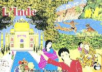 L'Inde. Volume 2, Sanesh traverse son étonnant pays