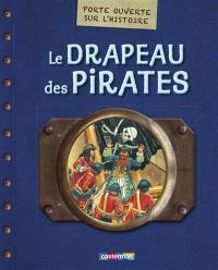 Le drapeau des pirates