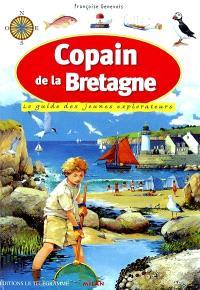 Copain de la Bretagne : le guide des jeunes explorateurs