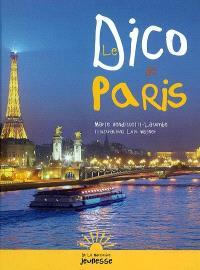 Le dico de Paris