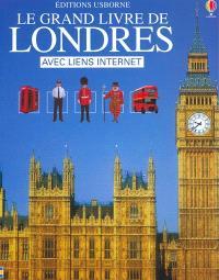 Le grand livre de Londres