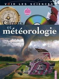 Climats et météorologie