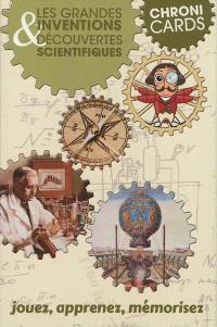 Les grandes inventions & découvertes scientifiques