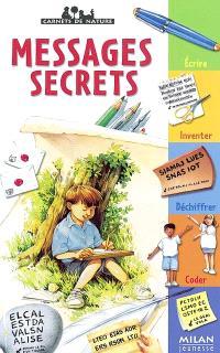 Messages secrets