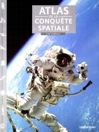 Atlas de la conquête spatiale