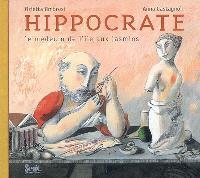 Hippocrate : le médecin de l'île aux jasmins