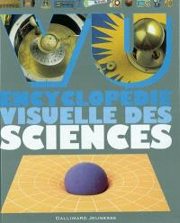 Vu sciences : encyclopédie visuelle des sciences