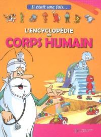 L'encyclopédie du corps humain