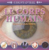 Le corps humain : organes, squelette, muscles