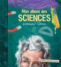 Mon album des sciences