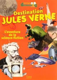 Planète Jules Verne