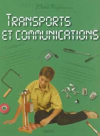 Transports et communications