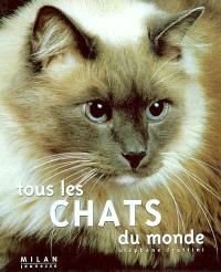 Tous les chats du monde