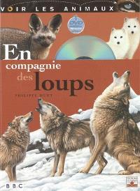 En compagnie des loups