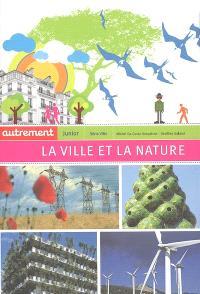 La ville et la nature