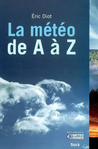 La météo de A à Z