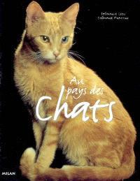 Au pays des chats