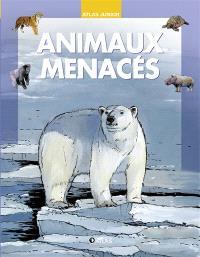 Les animaux menacés