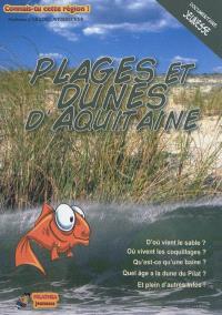 Plages et dunes d'Aquitaine