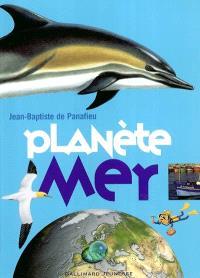 Planète mer