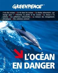 L'océan en danger