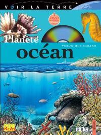 Planète, océan