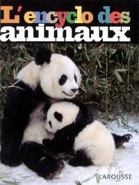 L'encyclo des animaux