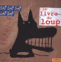 Le livre du loup