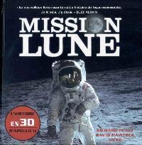 Mission Lune : l'histoire en 3D d'Apollo 11