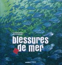 Blessures de mer