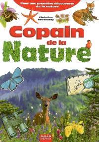 Copain de la nature : pour une première découverte de la nature