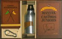 Le véritable et authentique manuel des Castors juniors : coffret